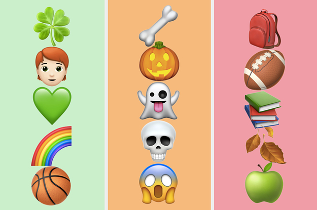 www.buzzfeed.com: Can You Guess These Months By Their Emoji Clues?