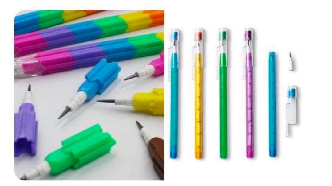 detatcchable pen parts