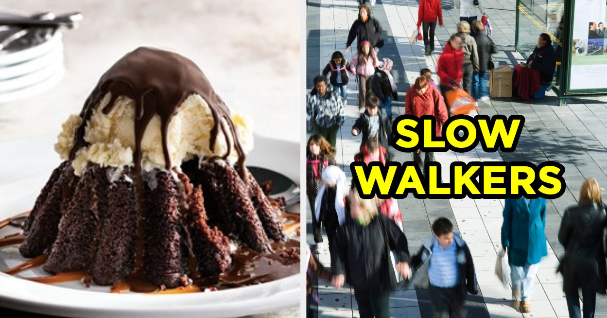 www.buzzfeed.com: Order Desserts And We'll Guess Your Biggest Pet Peeve