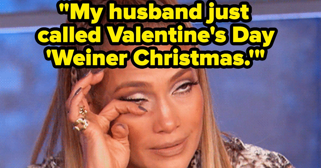 19 Wives Who Survived Their Husbands Being Absolutely Ridiculous