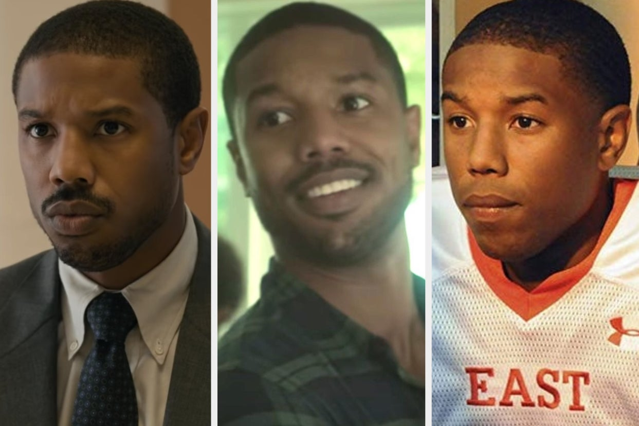 How Many Michael B. Jordan Movies And TV Shows Have You Seen? thumbnail