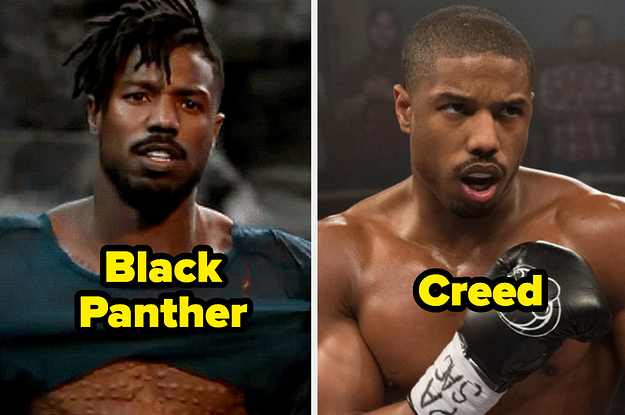 Michael B. Jordan Has Been In 33 Movies And TV Shows — How Many Have You Seen?