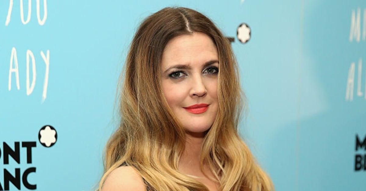 www.buzzfeed.com: Drew Barrymore On Her Psychiatric Ward Stay At 13
