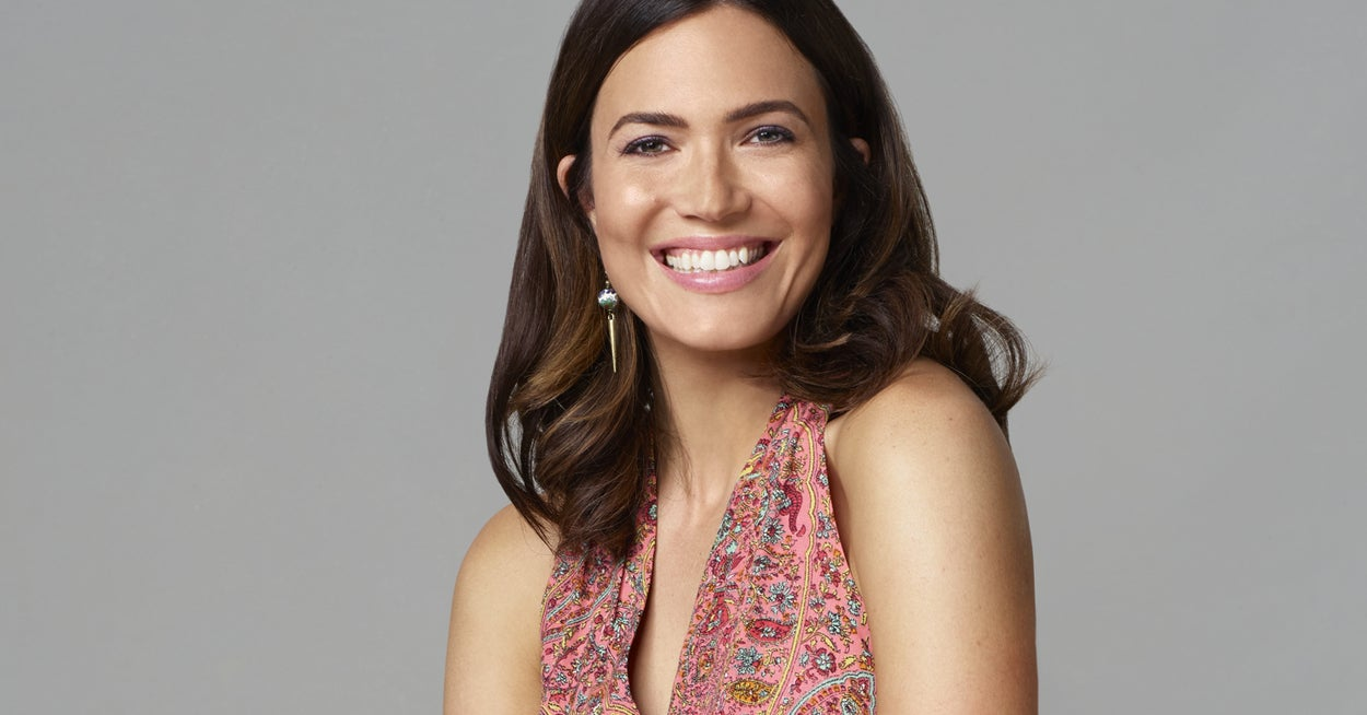 Mandy Moore Shared The Meaning Behind Her Baby's Name, And It's Really Sweet – BuzzFeed