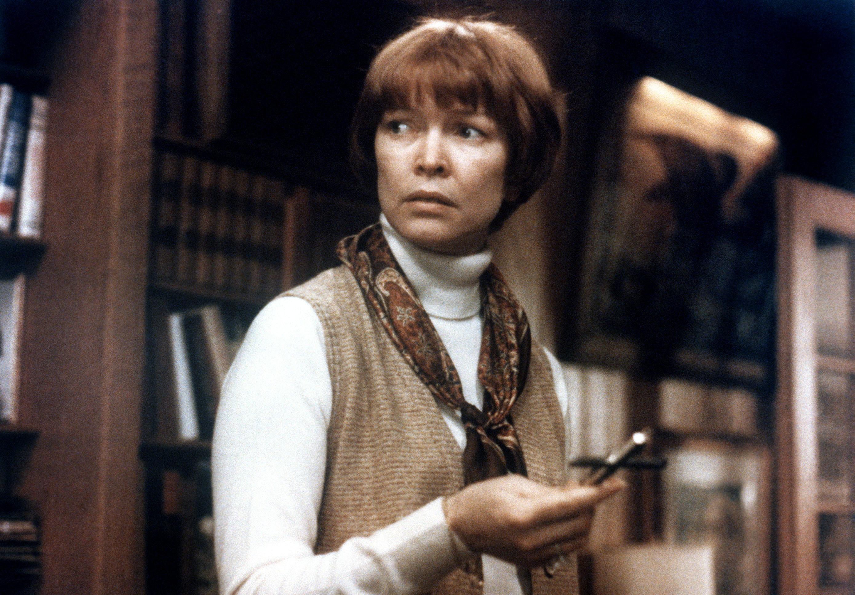 Ellen in the film