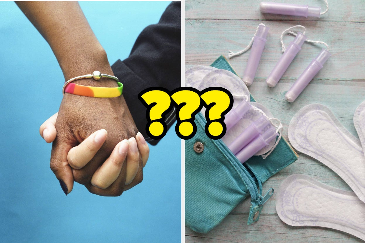 We Asked An Expert Some Of The Most Common Classroom Puberty Questions, And Here's What She Said