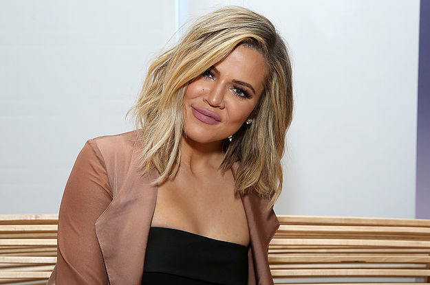 "Khloé Kardashian Responded To Claims That She Photoshopped Her Latest Photo And Explained Why Her Feet And Fingers ""Look Incredibly Long"""