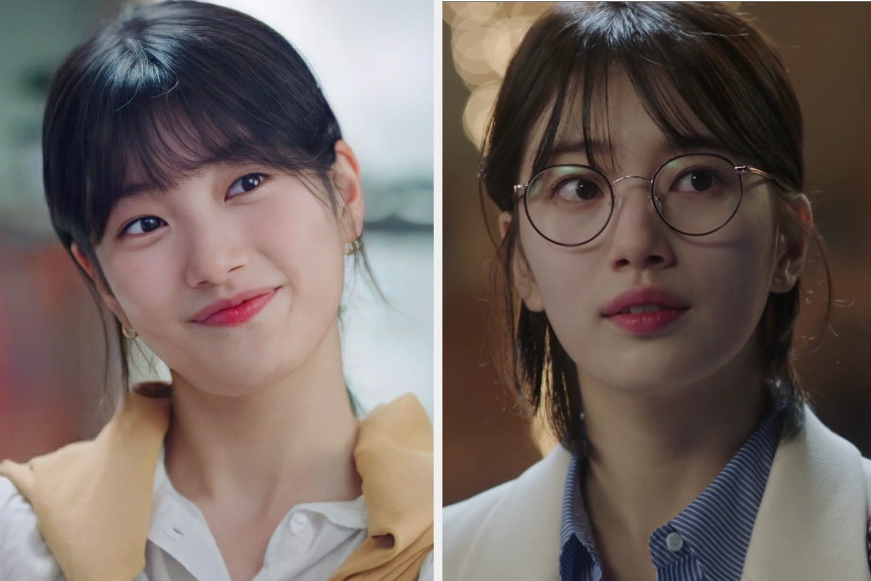 Everyone Has A Role Played By Bae Suzy That Perfectly Represents Their Personality Here's Yours
