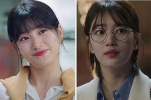 Suzy in Start Up and While You Were Sleeping