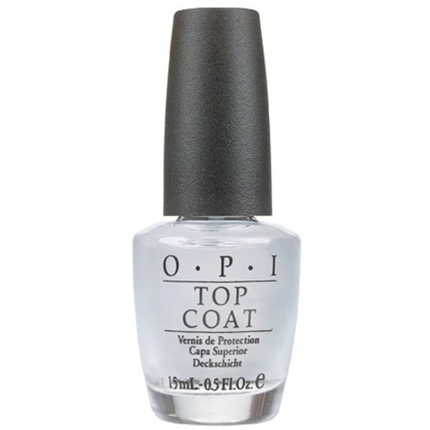 The top coat