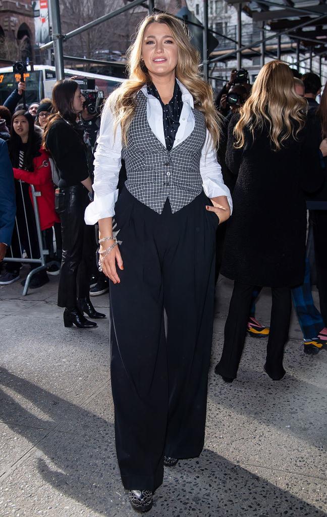 Michael Kors fashion show