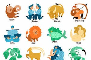 Can I guess your zodiac sign?