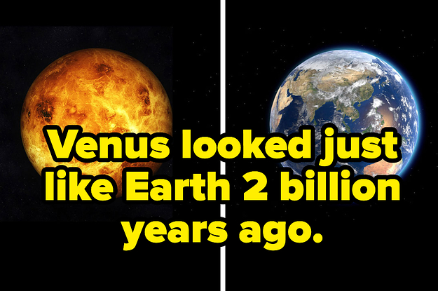 22 Fascinating Facts About Space That Gave Me A Healthy Dose Of Existential Dread BuzzFeed » World RSS Feed BUZZFEED » WORLD RSS FEED : PHOTO / CONTENTS  FROM  BUZZFEED.COM #NEWS #EDUCRATSWEB