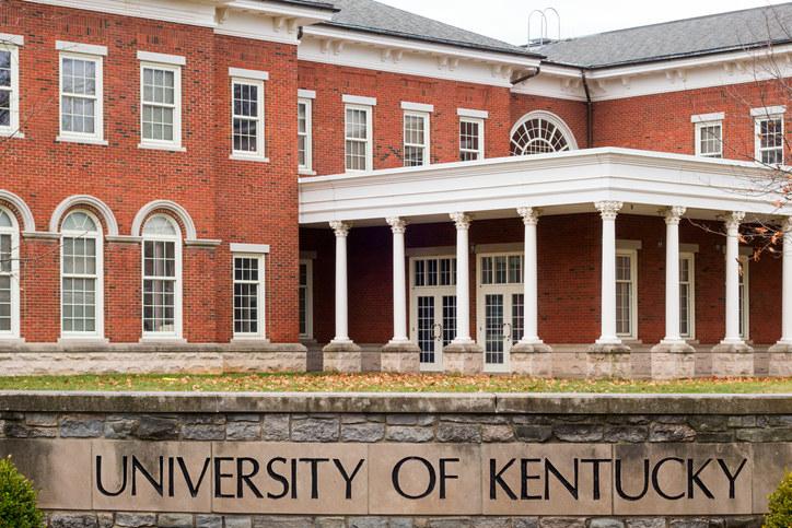 University of Kentucky