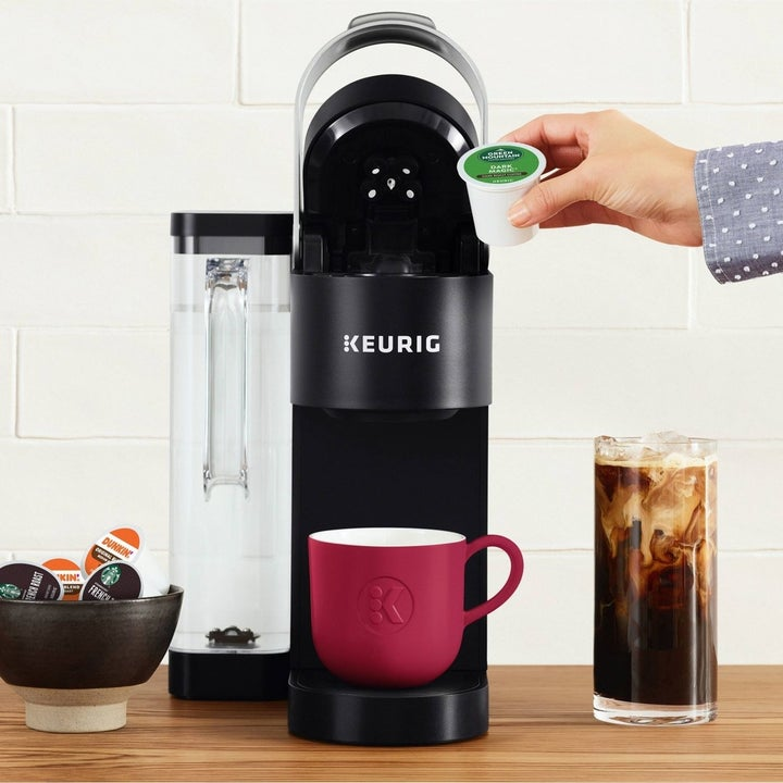 Keurig K-Supreme 12-Cup Coffee Maker