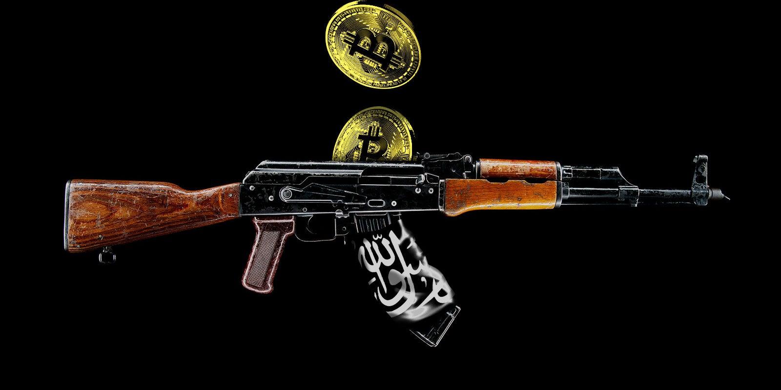 Bitcoins machine gun pro sports betting facebook contempt
