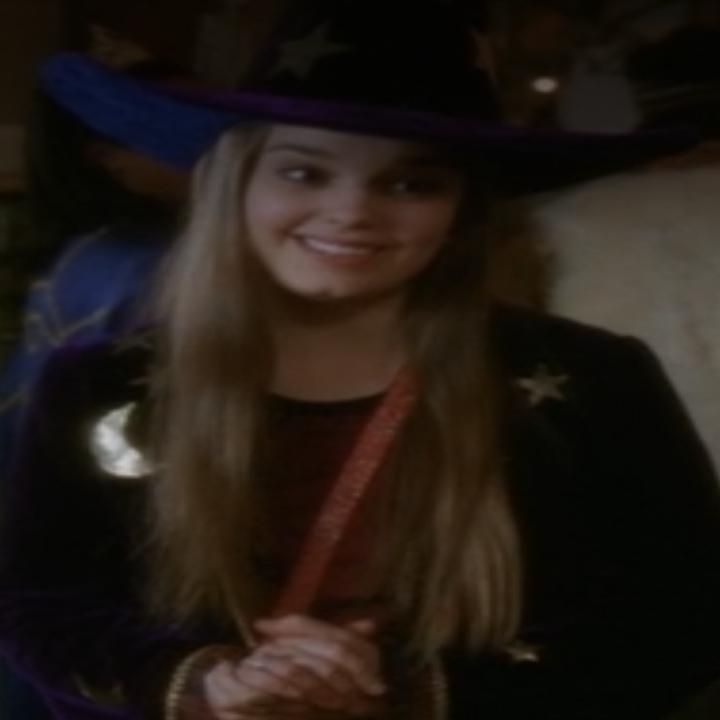 Marnie in Halloweentown 2