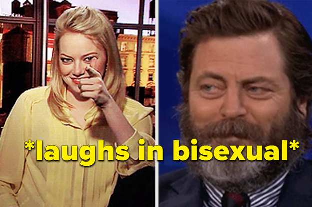 www.buzzfeed.com: 30 Jokes About Being Bisexual That Low-Key Are Basically Me