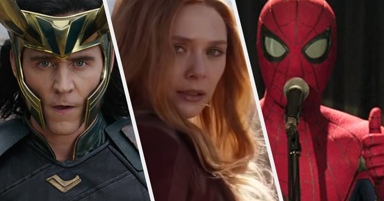 21 Trivia And Personality Quizzes That Every Marvel Superfan Should 100% Take