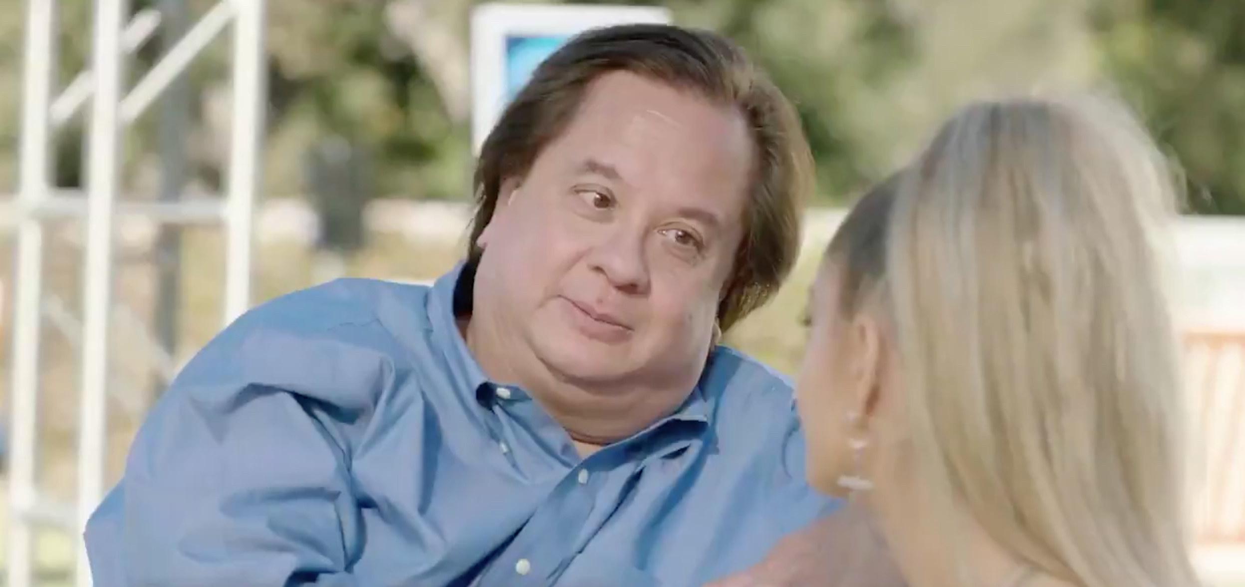 George Conway on the season premiere of American Idol