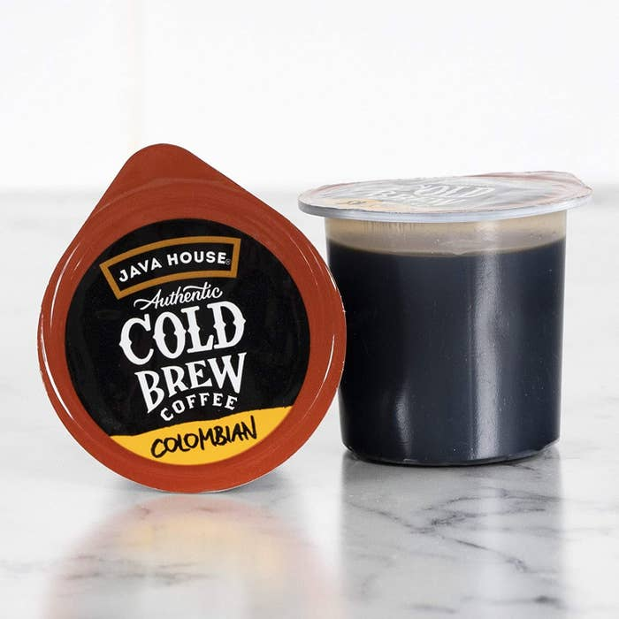 the cold brew cups