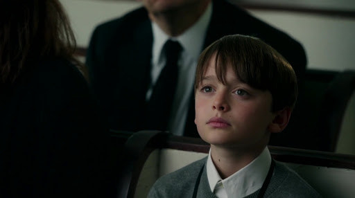 Noah Schnapp in We Only Know So Much