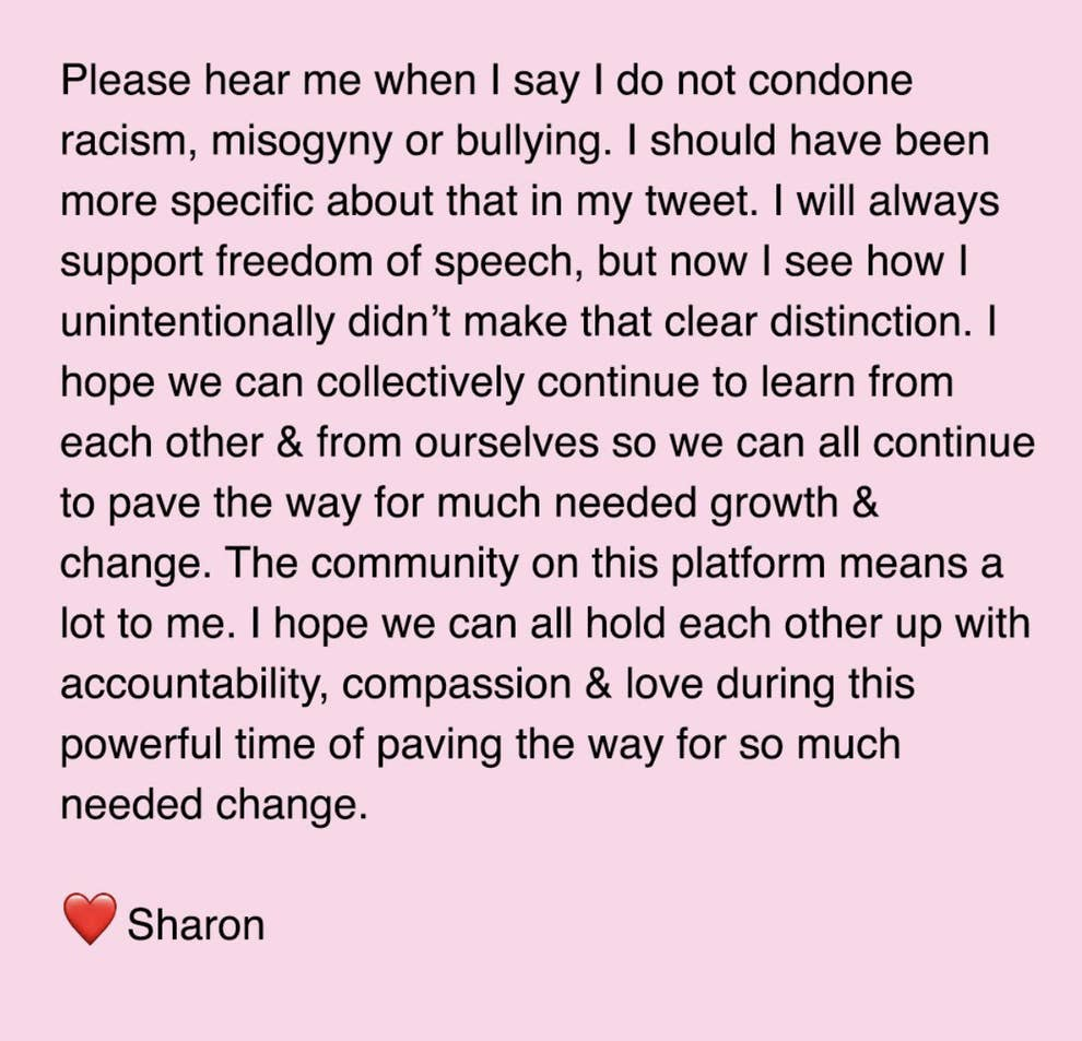 Sharon Osbourne Sheryl Underwood Race Talk Recap