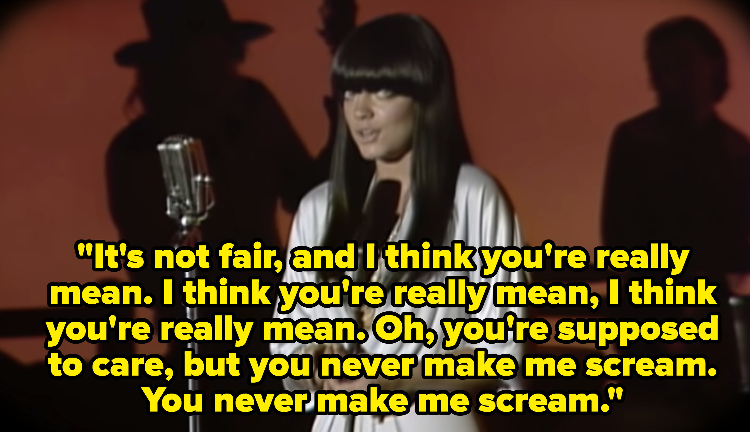 20 Songs People Never Realized Were About Sex