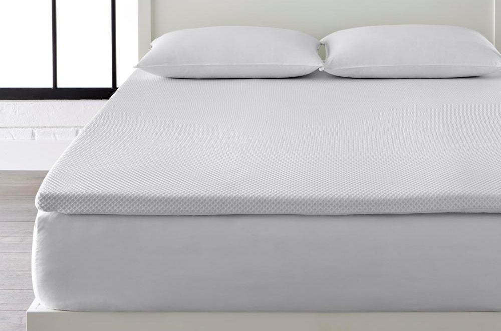 the two-inch mattress topper