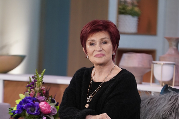 """Leah Remini Says Sharon Osbourne Used Offensive Slurs To Refer To Julie Chen And Sara Gilbert On """"The Talk"""""""