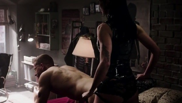 """An image from the movie """"Deadpool"""""""