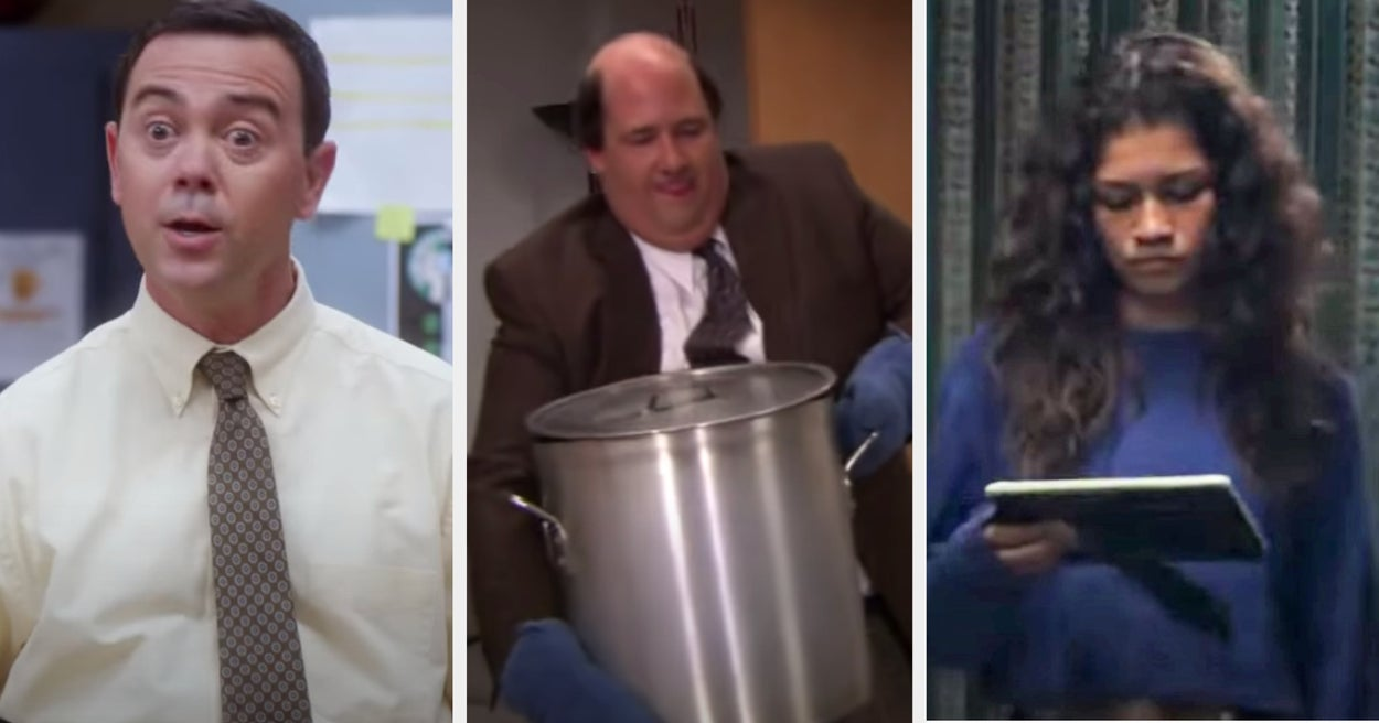 17 Of The Best Cold Opens On TV