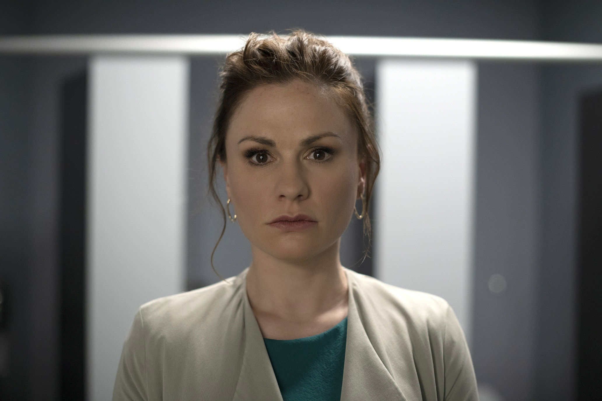 a still from the series flack