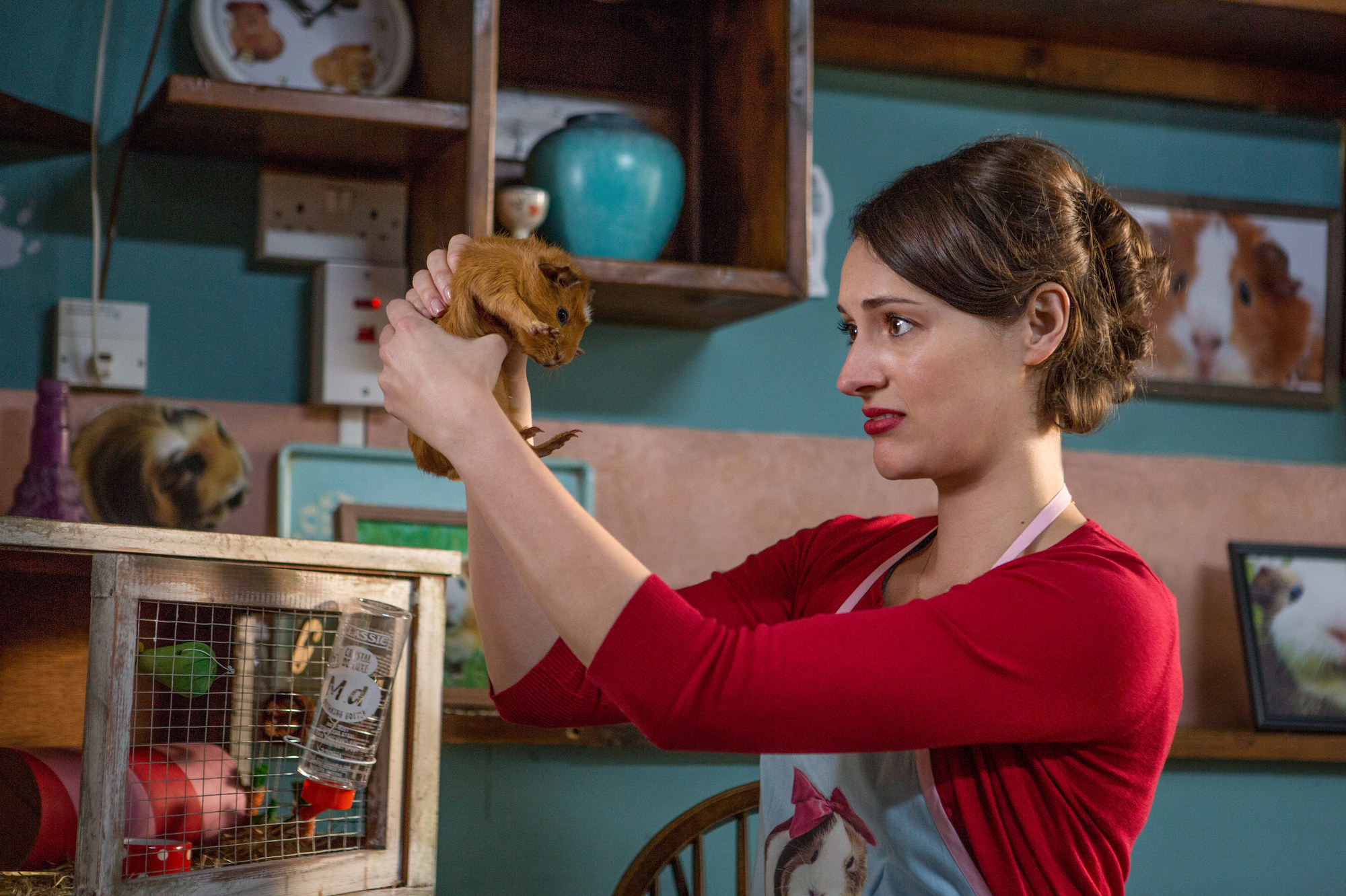 a still from the series fleabag