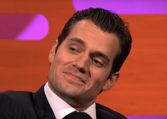 """Henry on """"The Graham Norton Show"""""""