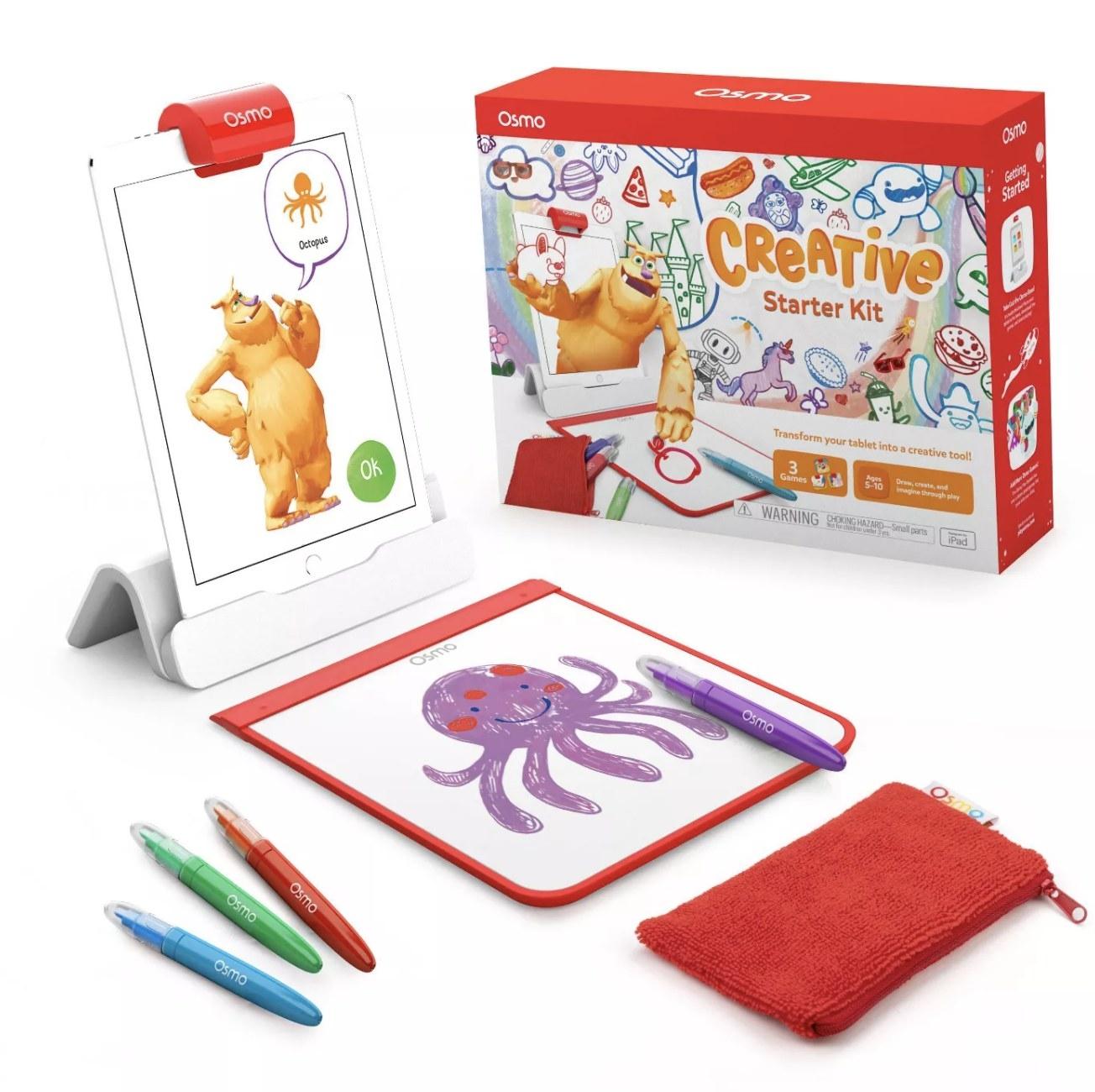 The creative kit