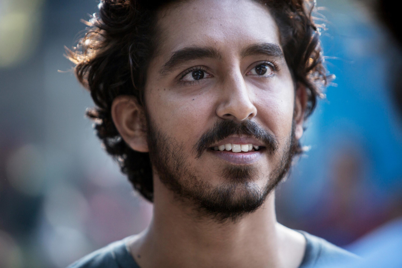 Dev in the film