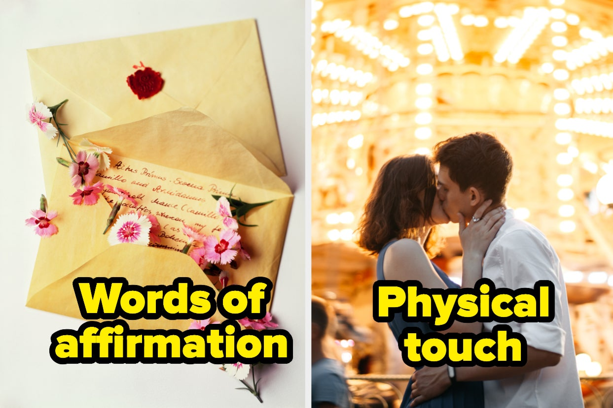 Don't Freak Out, But We Can Accurately Guess Your Love Language Just By The Wedding You Plan