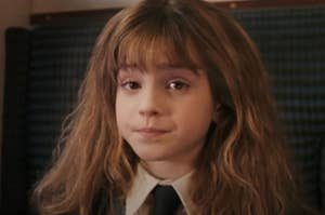 Hermione from
