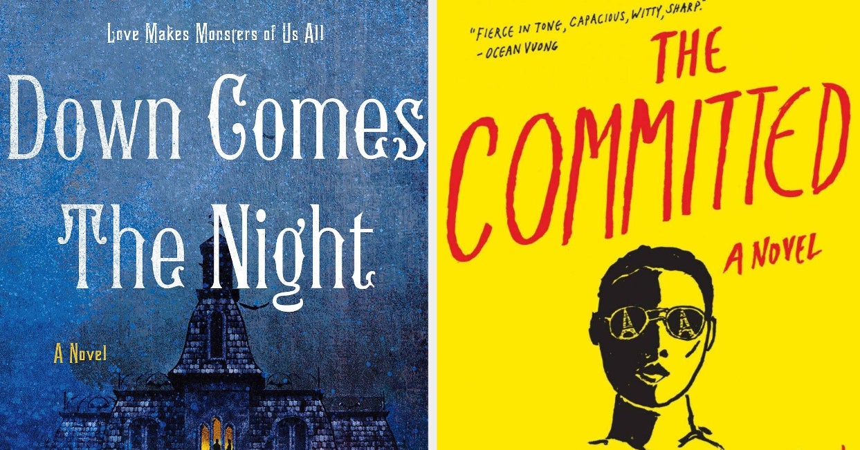 Here Are The Best New Books Out This Week