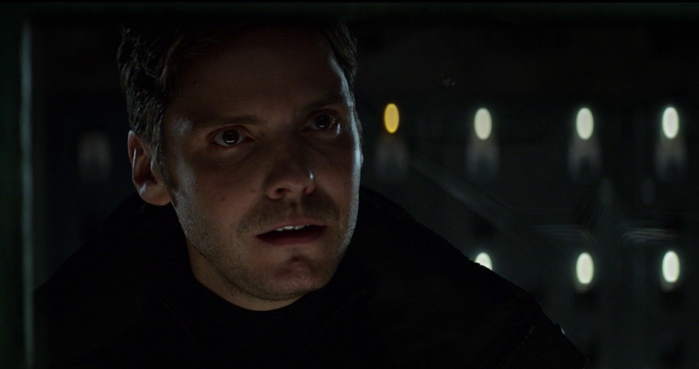 """Zemo in """"Captain America: Civil War"""""""