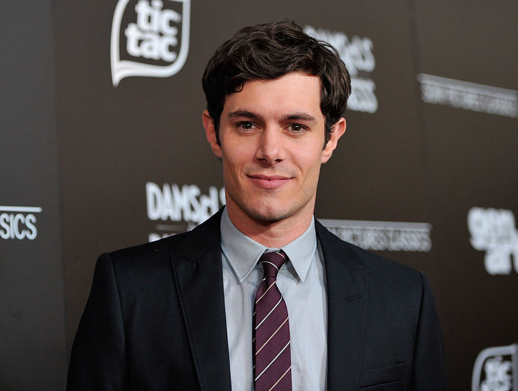 """Adam Brody arrives to the Premiere of Sony Pictures Classics' """"Damsels In Distress"""""""