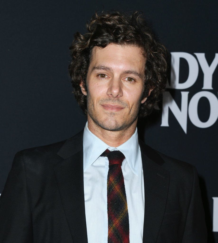 """Adam Brody attends the LA Screening Of Fox Searchlight's """"Ready Or Not"""""""