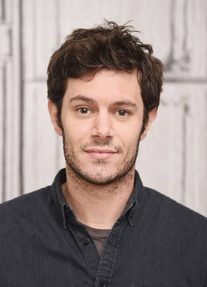 """Adam Brody attends Build Series to discuss his new Crackle scripted drama """"StartUp"""""""