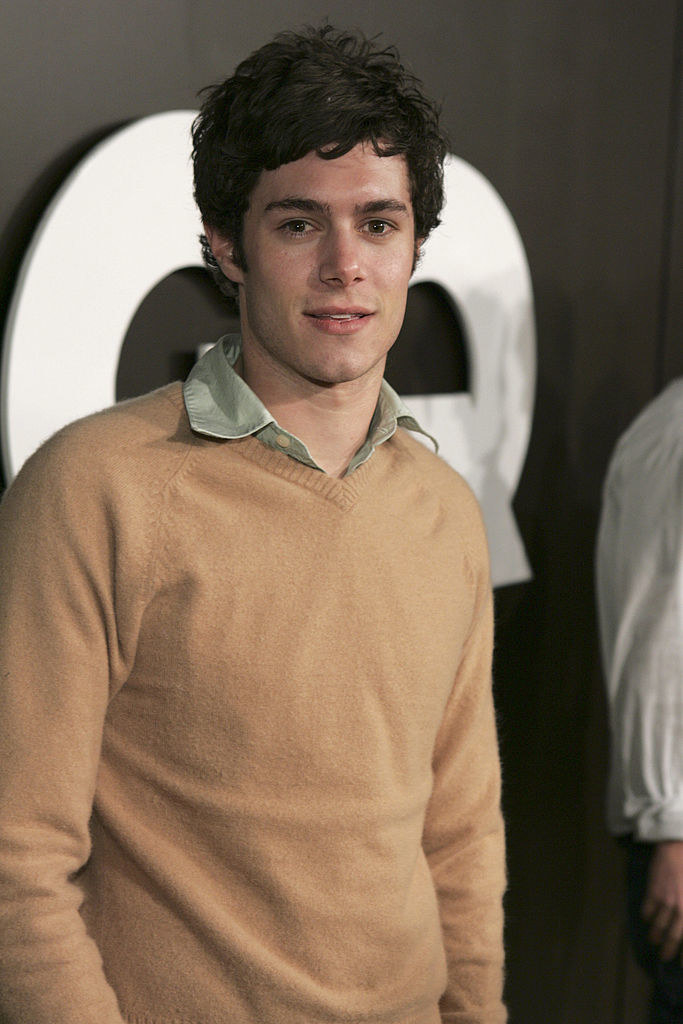 Adam Brody during GQ Magazine Celebrates its 2004 Men of the Year