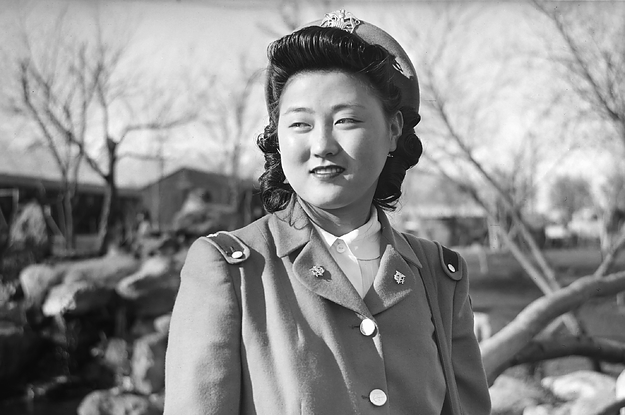 These Photos Show The US Has A Long History Of Racism Toward Asian Americans