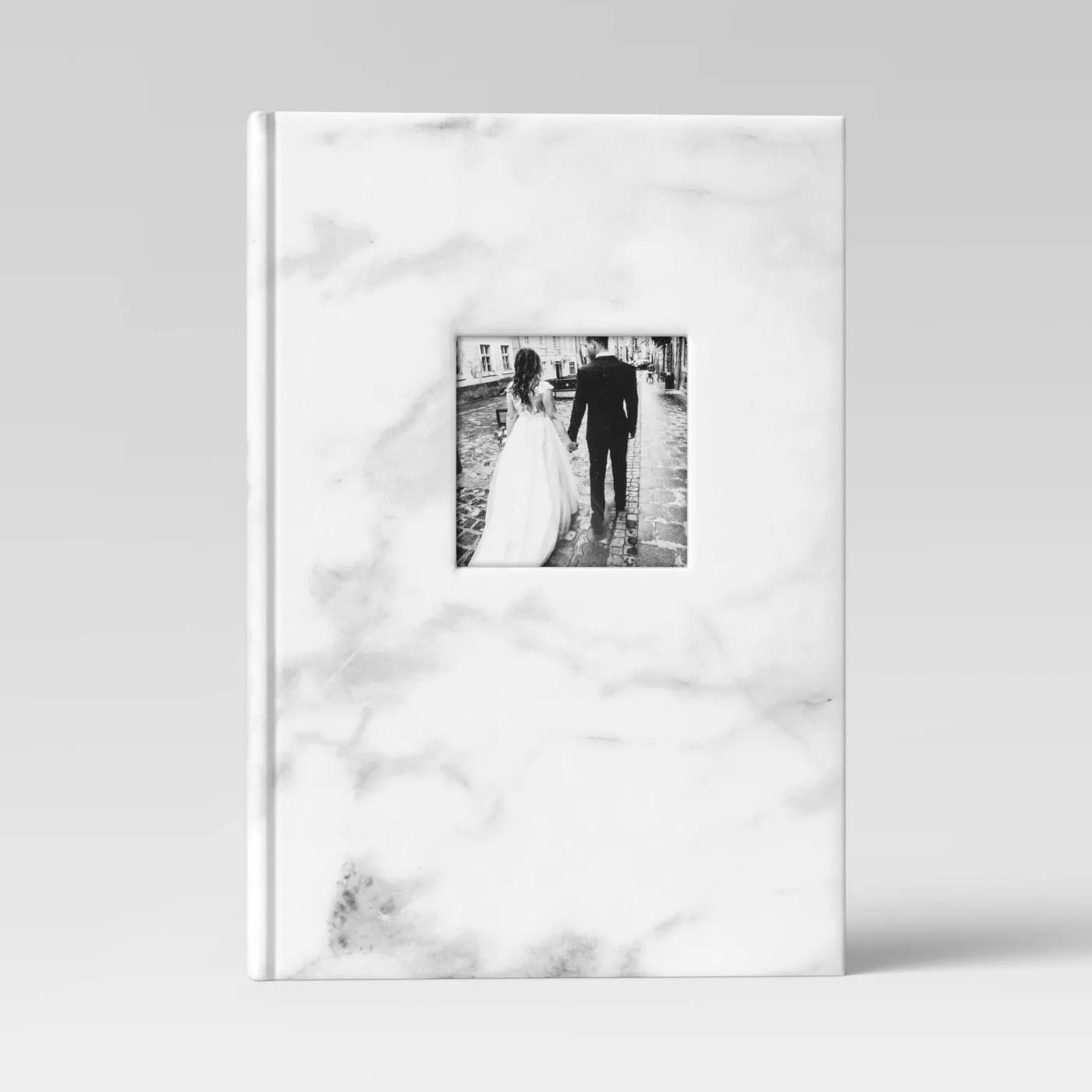 The marble album