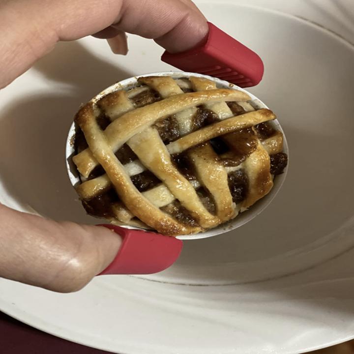 mini pie reviewer image