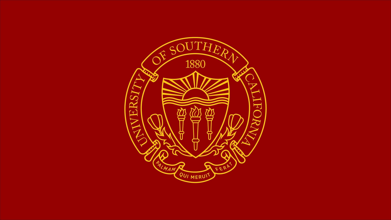 Masthead for USC