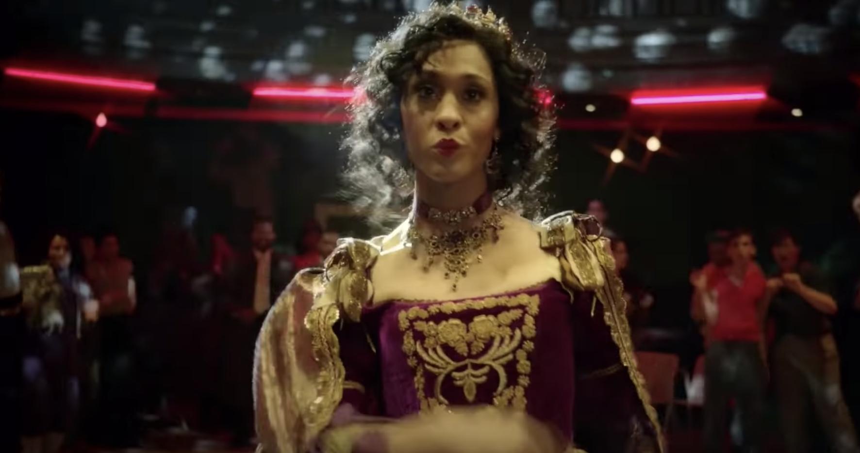 Mj Rodriguez as Blanca on Pose
